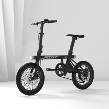 [RECON] AIR 20 FOLDING BIKE(36V 350W 14AH)