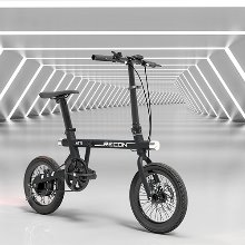 [RECON] AIR 16 FOLDING BIKE(36V 350W 14AH)