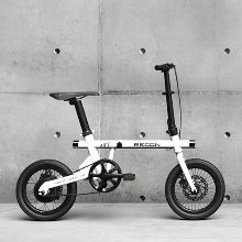 [RECON] AIR i FOLDING BIKE 16""